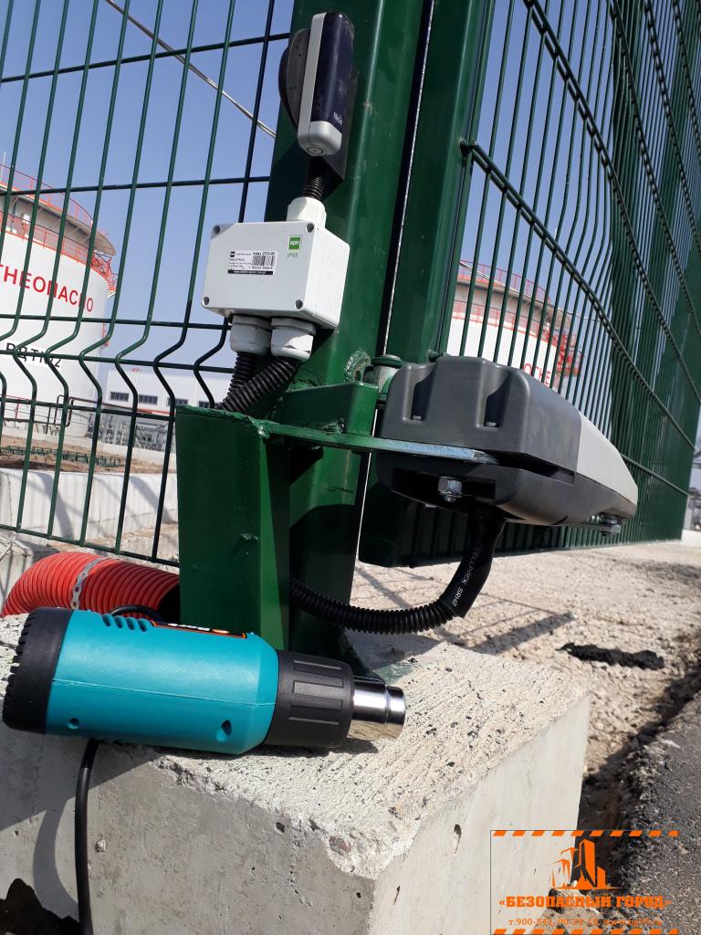 установка и монтаж автоматики для ворот в калининграде